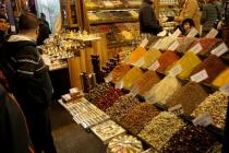 mercado de las Epecias o Egipcio