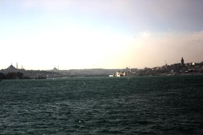Estrecho Bósforo