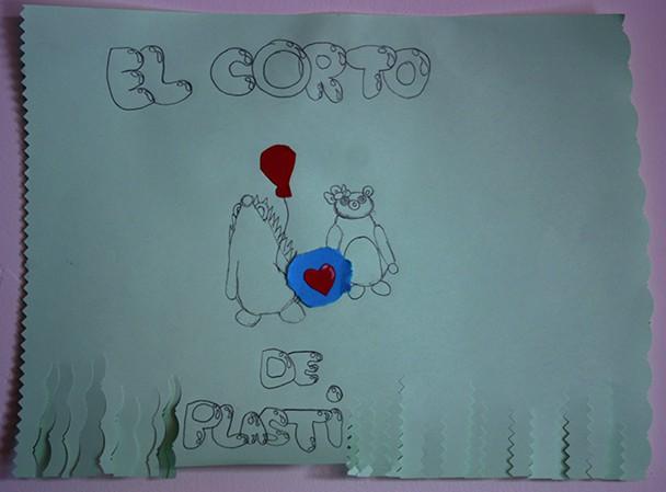 Cartel realizado por Jaime
